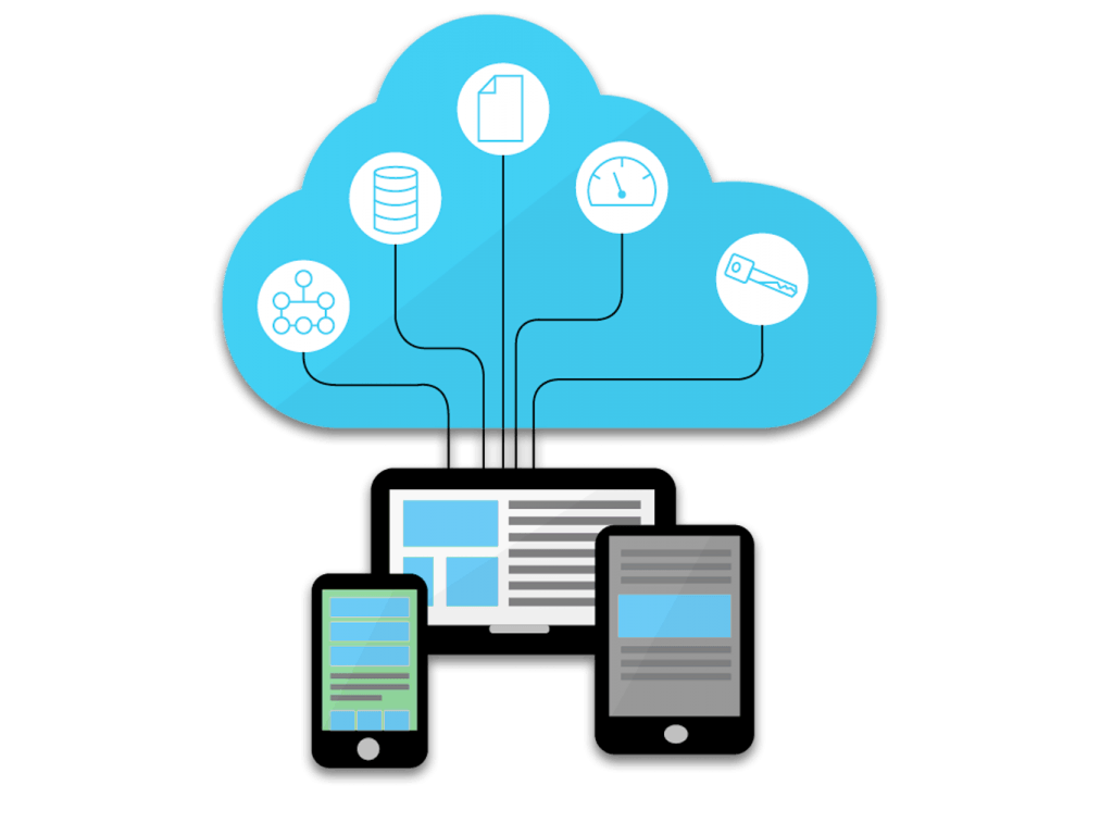 Flexible and Scalable cloud solutions