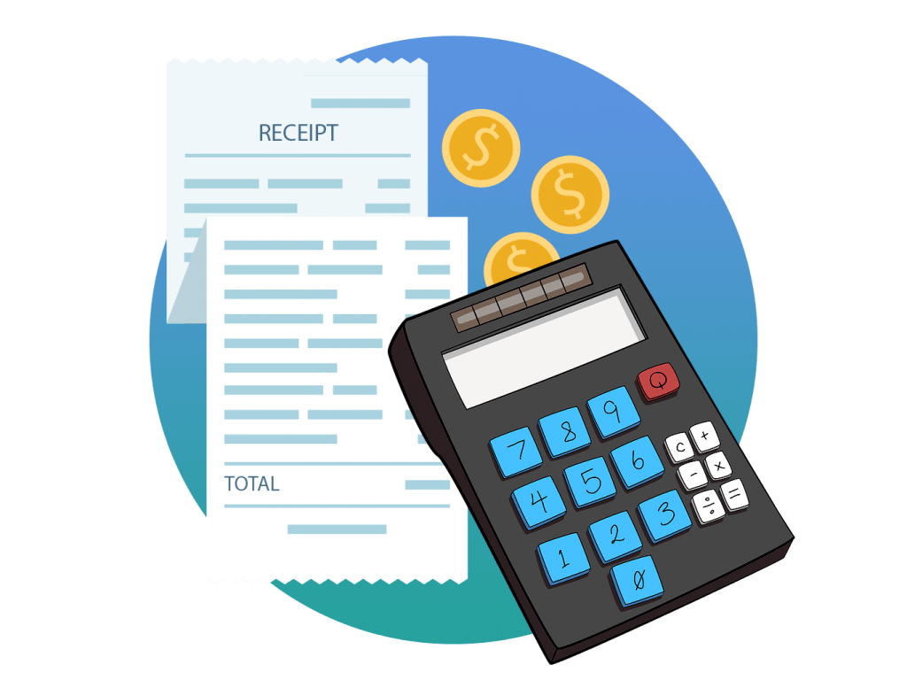 effortless invoicing