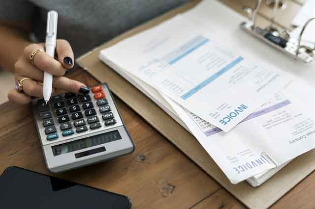 Estimating and Invoicing